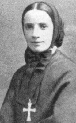 Frančiška Ksaverija Cabrini
