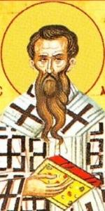sveti Meletij - škof