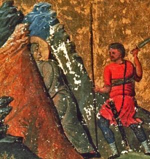 sveta Ariadna - mučenka