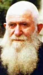 blaženi Olinto Marella - duhovnik in profesor