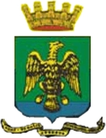 coat of arms for Augusta, Italy
