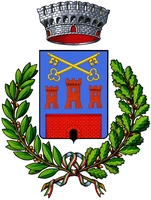 coat of arms for Agropoli, Italy