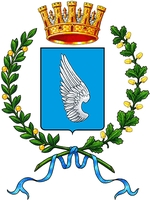 coat of arms for Ala, Italy