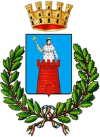 coat of arms for Alassio, Italy