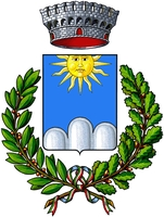 coat of arms for Albidona, Italy