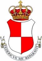 coat of arms for Altamura, Italy