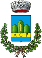 coat of arms for Altavilla Irpina, Italy