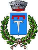 coat of arms for Altopascio, Italy