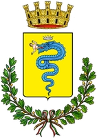 coat of arms for Angera, Italy