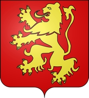 coat of arms for Ans, Belgium