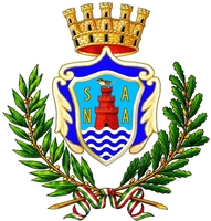 coat of arms for Antrodoco, Italy