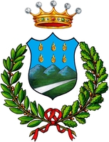 coat of arms for Apice, Italy