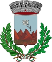 coat of arms for Aprica, Italy