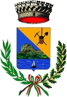 coat of arms for Arbus, Italy