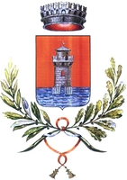 coat of arms for Argenta, Italy