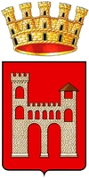 coat of arms for Ascoli Piceno, Italy
