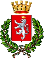 coat of arms for Asola, Italy