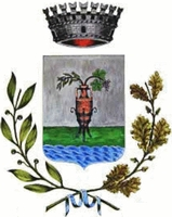 coat of arms for Assemini, Italy