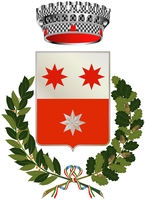 coat of arms for Asso, Italy