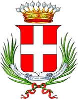 coat of arms for Asti, Italy