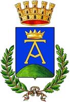 coat of arms for Atessa, Italy