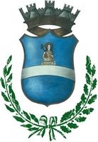 coat of arms for Atrani, Italy