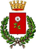 coat of arms for Aulla, Italy