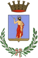 coat of arms for Avezzano, Italy