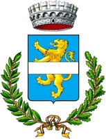 coat of arms for Bardolino, Italy