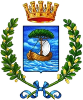 coat of arms for Barga, Italy