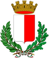 coat of arms for Bari, Italy