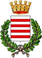 coat of arms for Barletta, Italy