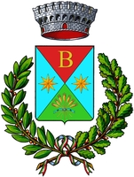 coat of arms for Bellizzi, Italy