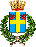 coat of arms for Belluno, Italy