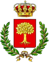 coat of arms for Bisceglia, Italy