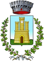 coat of arms for Bisenti, Italy