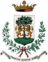 coat of arms for Bitonto, Italy
