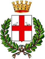 coat of arms for Bobbio, Italy