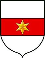 coat of arms for Bolzano, Italy