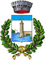 coat of arms for Bomporto, Italy