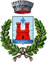 coat of arms for Borgo Val di Taro, Italy