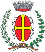coat of arms for Borgo Valsugana, Italy