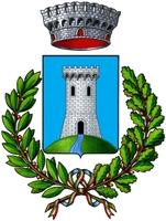 coat of arms for Borgo a Mozzano, Italy
