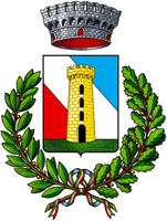 coat of arms for Borgorose, Italy