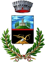 coat of arms for Borno, Italy