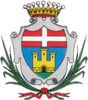 coat of arms for Bosa, Italy