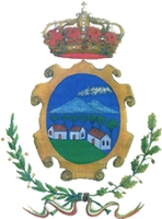 coat of arms for Boscotrecase, Italy