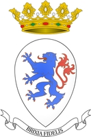 coat of arms for Brescia, Italy