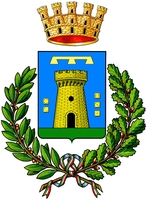 coat of arms for Conversano, Italy