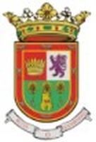 coat of arms for Gáldar, Spain